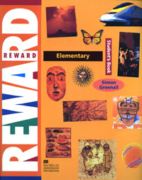 Reward Elementary: Student's Book the comparative typology of spanish and english texts story and anecdotes for reading translating and retelling in spanish and english adapted by © linguistic rescue method level a1 a2