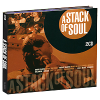 A Stack Of Soul (2 CD) сервер bluetooth stack