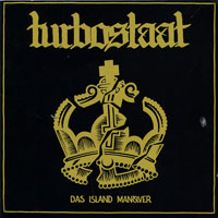 Turbostaat Turbostaat. Das Island Manqver (CD + DVD) музыка cd dvd audio