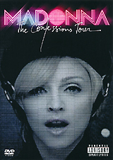 Madonna - The Confessions Tour недорго, оригинальная цена
