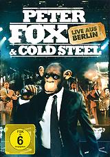 Peter Fox & Cold Steel: Live Aus Berlin yello live in berlin