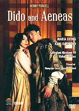 Henry Purcell: Dido And Aeneas henry purcell dido and aeneas