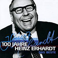 Хайнц Эрхард Heinz Erhardt. 100 Jahre Heinz Erhardt - Das Beste (2 CD) heinz барбекю цена