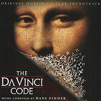 Лия Воллак Hans Zimmer. The Da Vinci Code hans zimmer hans zimmer the world of hans zimmer a symphonic celebration 3 lp 180 gr