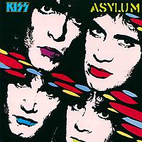 Kiss Kiss Asylum