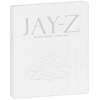 Jay-Z Jay-Z. The Hits Collection. Volume One (2 CD) club hits hear the boom 2 cd