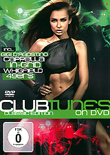 Clubtunes: On DVD Classic Edition цена