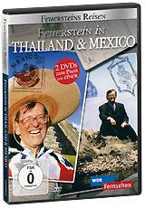 Feuersteins Reisen: Feuerstein in Thailand & Mexico (2 DVD) seat 61 thailand