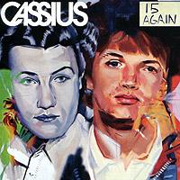 Cassius Cassius. 15 Again цена