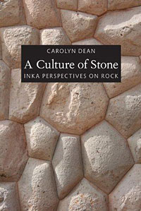 A Culture of Stone: Inka Perspectives on Rock art stone art stone smm015