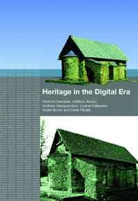 цены на Heritage in the Digital Era  в интернет-магазинах
