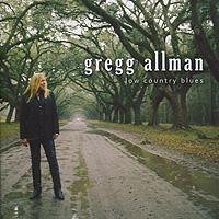 лучшая цена Грегг Оллмен Gregg Allman. Low Country Blues