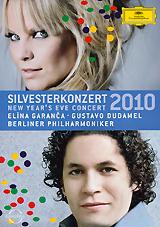 Elina Garanca / Gustavo Dudamel / Berliner Philharmoniker: New Year's Eve Concert 2010 el lego del carmen san franco de sena classic reprint