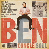 Ben Ben. L'Oncle Soul ben zucker zwickau