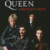 Queen Queen. Greatest Hits greatest hits