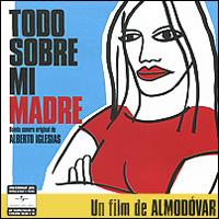 лучшая цена The City Of Prague Philharmonic Orchestra,Марио Клеменс Todo Sobre Mi Madre. Banda Sonora Original de Alberto Iglesias