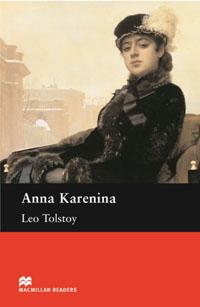 Anna Karenina: Upper Level | Толстой Лев Николаевич