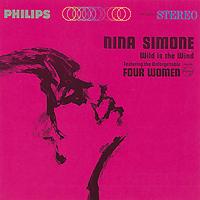 Нина Симон Nina Simone. Wild Is The Wind нина симон nina simone high priestess of soul