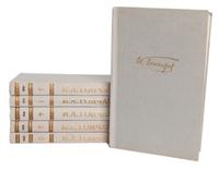 И. А. Гончаров И. А. Гончаров. Собрание сочинений в 6 томах (комплект из 6 книг)