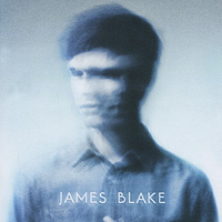 Джеймс Блейк James Blake. James Blake james blake james blake the colour in anything 2 lp