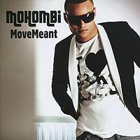 Mohombi. MoveMeant