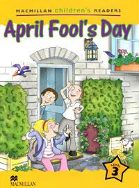 April Fool's Day: Level 3 цена в Москве и Питере