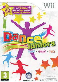 Dance Juniors (Wii)