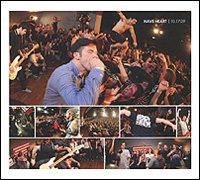 """Have Heart. 10.17.09 (CD + DVD). """"Have Heart"""""""