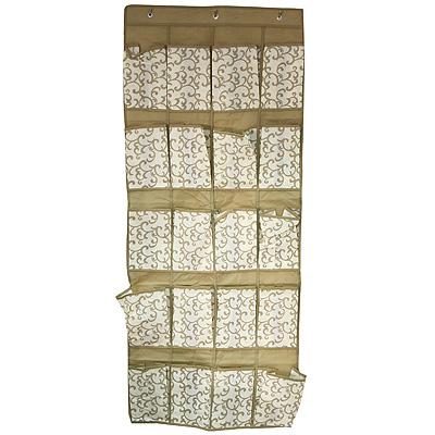 Кофр подвесной Hausmann  20 секций 56 х 136 см .