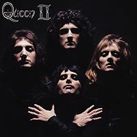 Queen Queen. Queen II (2 CD) музыка queen