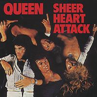 Queen Queen. Sheer Heart Attack (2 CD) queen queen the miracle deluxe edition 2 cd