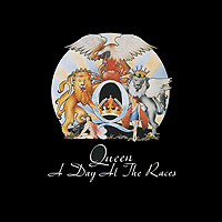 Queen Queen. A Day At The Races (2 CD) queen queen the miracle deluxe edition 2 cd