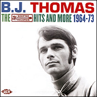 B. J. Thomas B. J. Thomas. The Scepter Records Hits And More 1964 - 1973 thomas j kraft postgis cookbook