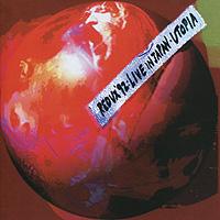 Utopia Utopia. Redux '92. Live In Japan (CD + DVD) utopia live in boston 1982