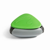 """Контейнер для специй """"SpiceBox"""", цвет: зеленый"""