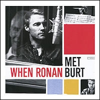 Ронан Китинг,Берт Бахарах Ronan Keating And Burt Bacharach. When Ronan Met Burt burt bacharach brighton