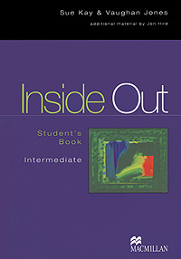 Inside Out Intermediate Student Book