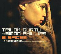 Трилок Гурту,Саймон Филипс Trilok Gurtu With Simon Phillips. 21 Spices пылесос филипс отзывы