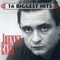 Джонни Кэш Johnny Cash. 16 Biggest Hits (LP) джонни кэш johnny cash maximum johnny cash