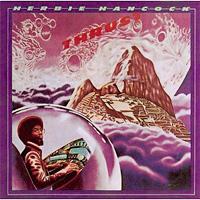 Херби Хэнкок Herbie Hancock. Thrust (LP) herbie hancock the ultimate