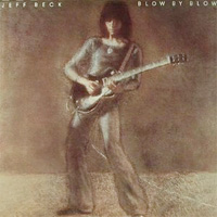 Джефф Бек Jeff Beck. Blow By Blow (LP) все цены