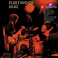 Fleetwood Mac Fleetwood Mac. Greatest Hits (LP) mac demarco hamilton