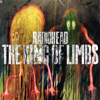 Radiohead Radiohead. The King Of Limbs (LP) b b king king of the blues lp