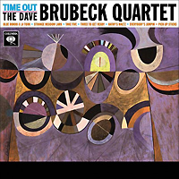 цена на The Dave Brubeck Quartet The Dave Brubeck Quartet. Time Out (LP)