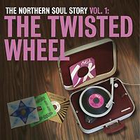 купить The Northern Soul Story. Vol. 1: The Twisted Wheel (2 LP) по цене 2725 рублей