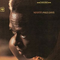 лучшая цена Майлз Дэвис DAVIS, MILES Nefertiti -Hq/Remast- LP