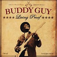 Бадди Гай Buddy Guy. Living Proof (2 LP) joseph thomas le fanu guy deverell 1 гай деверелл 1 на английском языке