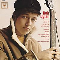 Боб Дилан Bob Dylan. Bob Dylan (LP)
