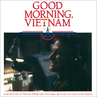 Good Morning Vietnam. Original Motion Picture Sountrack интенсивно увлажняющий бальзам карандаш для губ holika holika good cera super ceramide lip oil stick