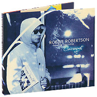 Робби Робертсон Robbie Robertson. How To Become Clairvoyant (2 CD) the clairvoyant s glasses